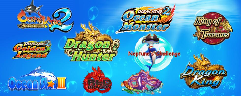 Apa game igs ocean king fish game igs ocean monster fish for Arcade fish shooting games