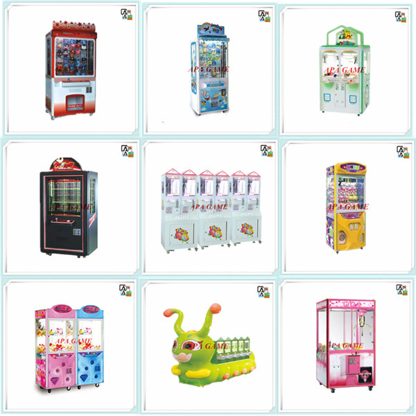 5 Families Slot Machine